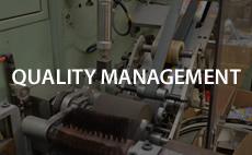 品質管理/ISO